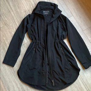 Athleta Raindrop Jacket Small